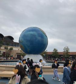 東京ディズニーシー画像1